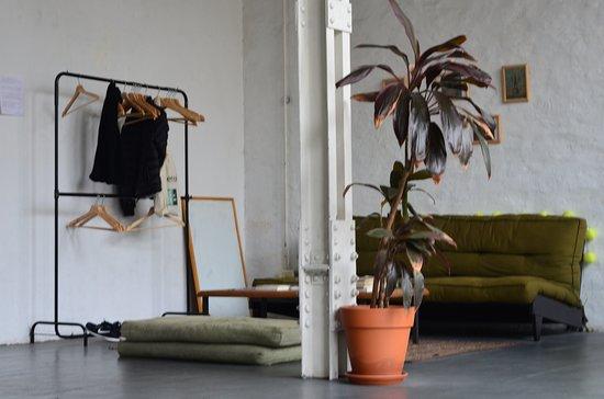 Anugraha Estudio de Yoga
