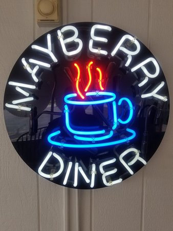 Mayberry Diner Incorporated-billede