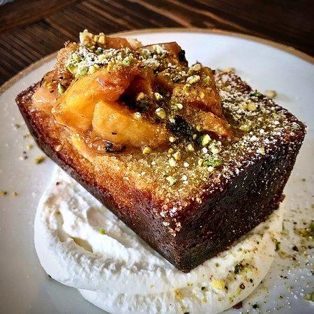 Collingswood, NJ: Olive Oil Cake