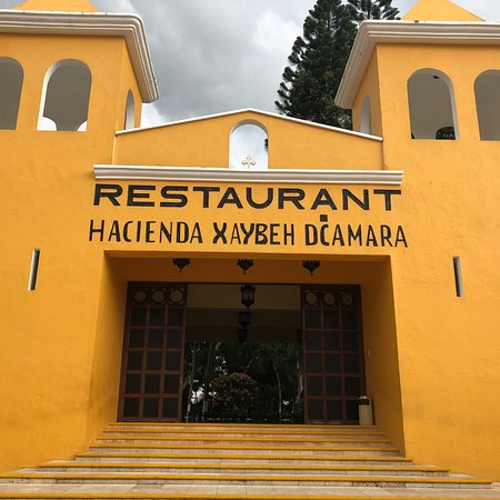 Piste, Mexico: photo0.jpg