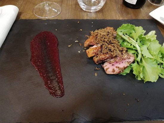 Narni Scalo, Италия: Secondo piatto