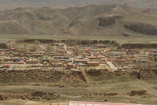 Xiahe County Restaurants