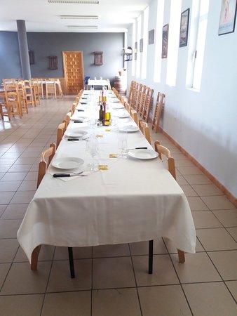 imagen Bar Las Piscinas de Quintana Redonda en Quintana Redonda