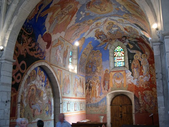 Chapelle Notre-Dame de Treize-Pierres