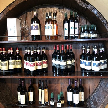 Casa Sola - Chianti Winery: photo0.jpg