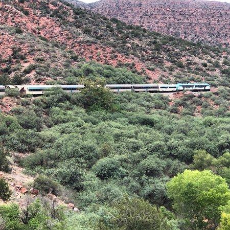Verde Canyon Railroad : photo1.jpg