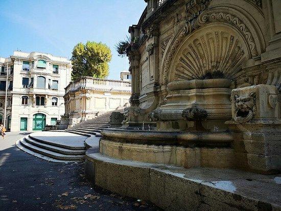 Scalinata Borghese