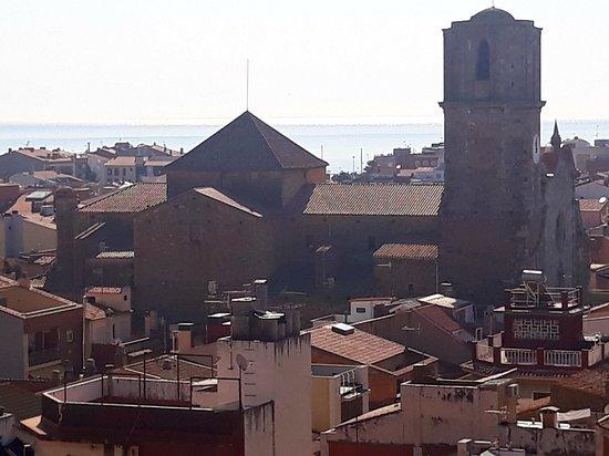 Parroquia San Nicolás