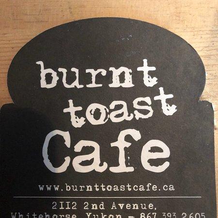 Burnt Toast Cafe: photo0.jpg