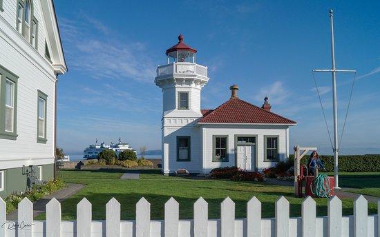 Мукилтео, Вашингтон: Mukilteo Lighthouse, 9-19-18