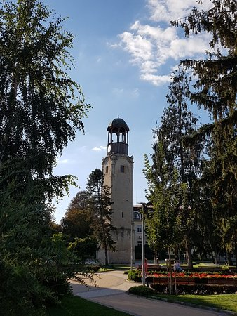 Razgrad, بلغاريا: Razgrad centre