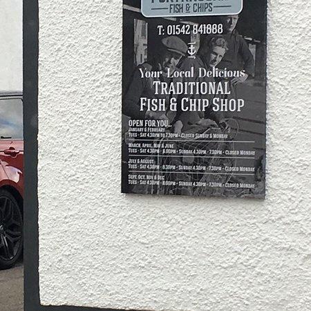 Portknockie, UK : photo1.jpg