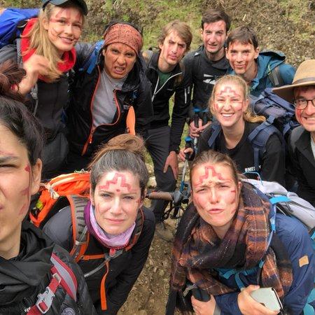 Salkantay Trekking: photo0.jpg