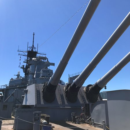 photo9 jpg - Picture of Battleship USS Iowa BB-61, Los