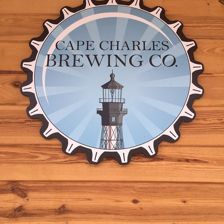Cape Charles Brewing Co