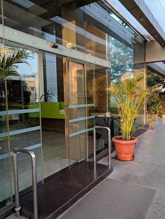 Keys Prima Hotel Temple Tree