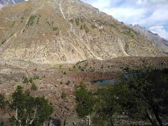 Gilgit-Baltistan, Πακιστάν: IMG-20180913-WA0038_large.jpg