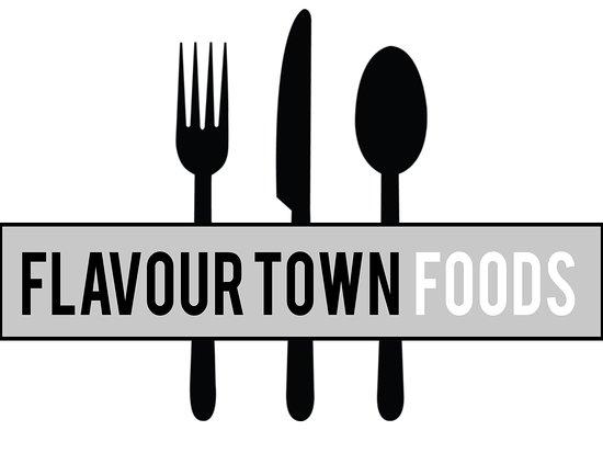 Twyford, UK: Logo