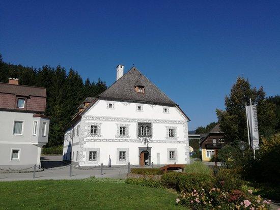 Hammerherrenmuseum