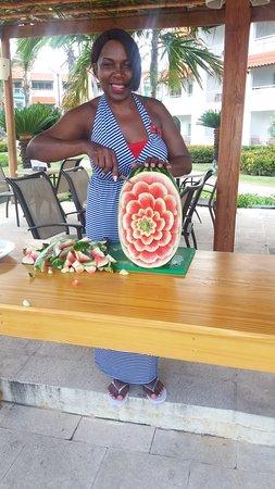 Punta Cana  - I will be back