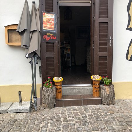 Il Padrino Pizza Club: photo1.jpg