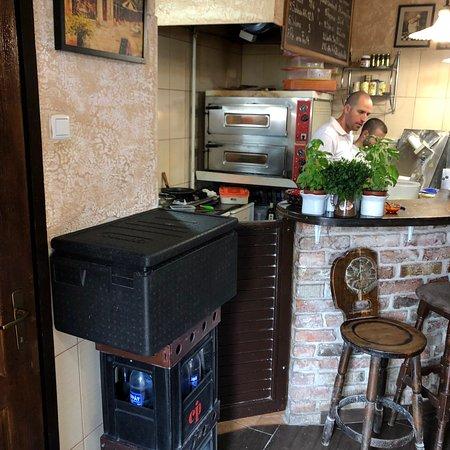 Il Padrino Pizza Club: photo2.jpg