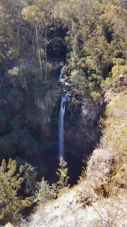 Dagg Falls Lookout: Daggs Falls
