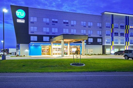 Tru By Hilton North Platte 89 9 Updated 2018 Prices Hotel Reviews Ne Tripadvisor