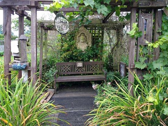 Rhydlewis, UK: Contemplative retreat