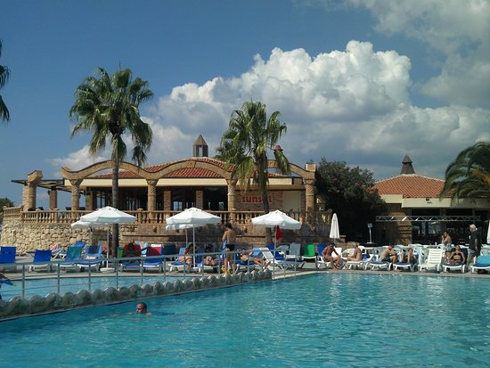 Club Resort Atlantis Photo