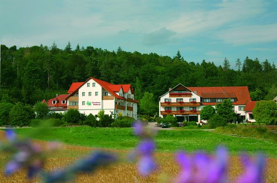 Gasthof Pension Waldeck