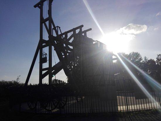 TELESCOPIUM-Lilienthal