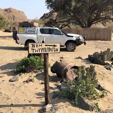 Ugab save the rhino river camp