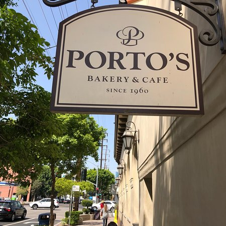 Porto's Bakery & Cafe