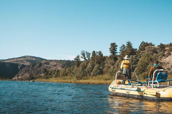 Fly Fishing Colorado 사진