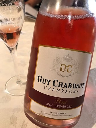 Mareuil-sur-Ay, Франция: Champagne Guy Charbaut