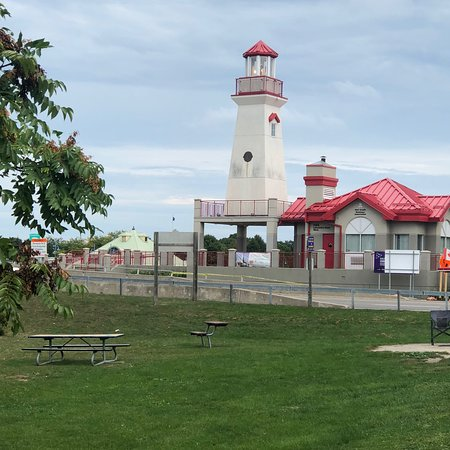 Port Credit Lighthouse