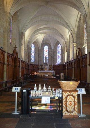 Chapelle Notre Dame la Blanche