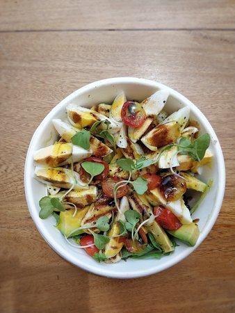 Betty's Salad