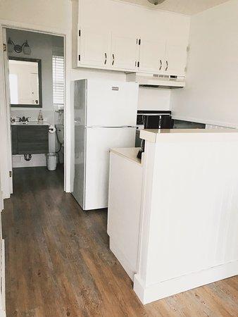 Banbridge Inn: Deluxe Apartment