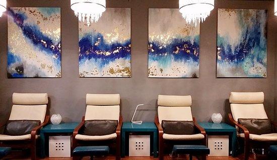 Open To Beauty Esthetics Lounge