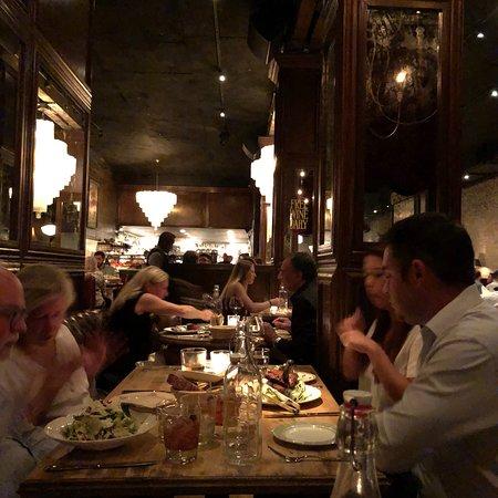 Bavette S Bar And Boeuf Chicago Restaurant Reviews