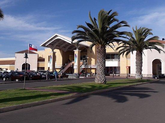 Mall Puerta Del Mar