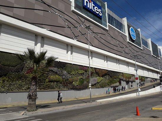 Mall Vivo