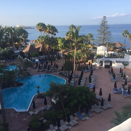 Hotel Jardin Tropical: photo0.jpg