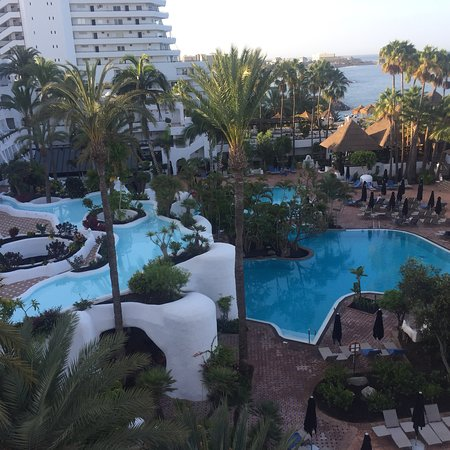 Hotel Jardin Tropical: photo1.jpg
