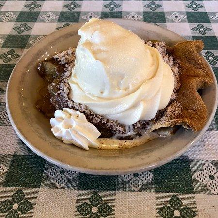Pine Country Restaurant: photo0.jpg