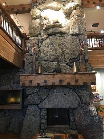 Three Bear Lodge 이미지