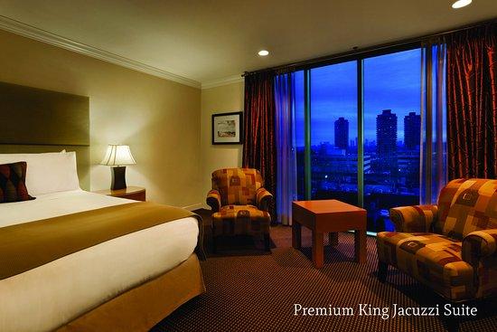 Executive Suites Hotel & Conference Centre, Metro Vancouver