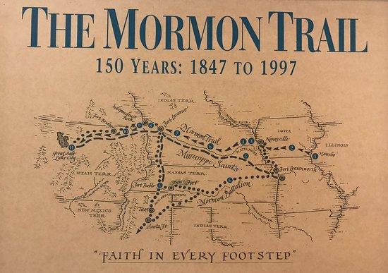 Datazione Mormon messaggio